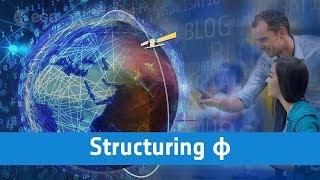 Structuring ɸ