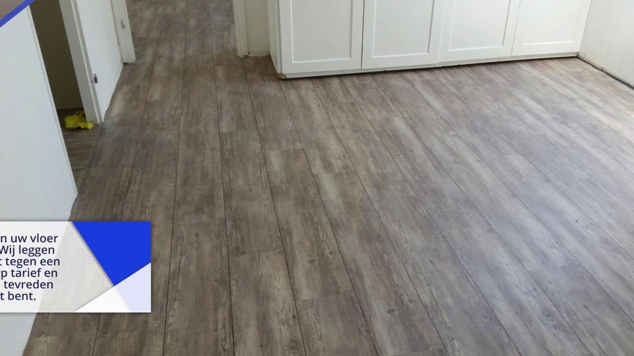 Grobo vloeren deventer laminaat pvc vinyl vloeren
