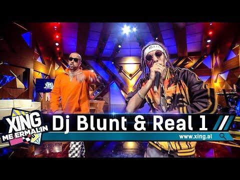 Xing me Ermalin 74 - DJ Blunt & Real 1
