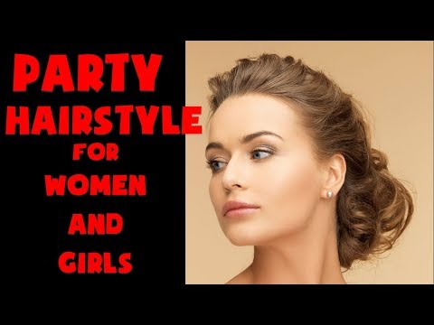 party-hairstyle-for-women-and-girls