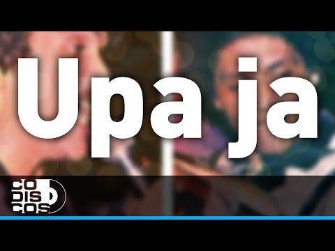 Binomio De Oro - Upa Ja | Audio