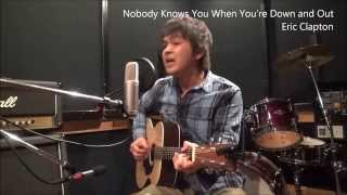 古澤剛 Nobody Knows You When You