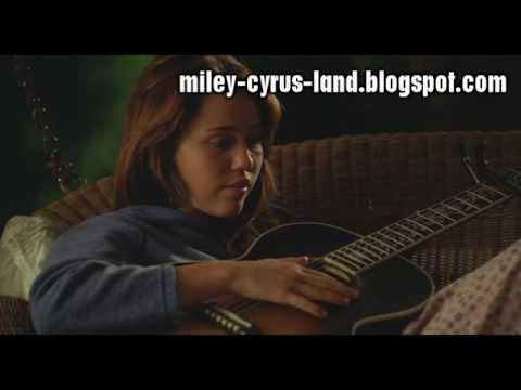 Hannah Montana The Movie - DELETED SCENE