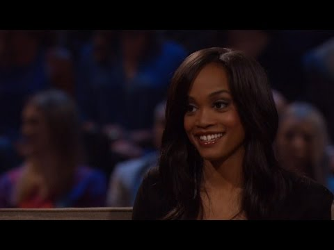 The Bachelorette 2017 Rachel Lindsay Ready To Find Love Part One