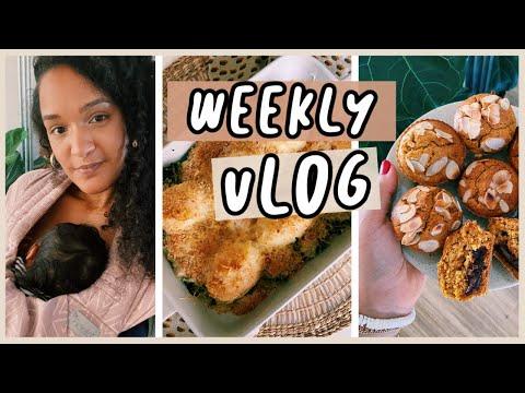 🍂-haul-courses,-recette-d'automne-&-entrepreneure-life-|-weekly-vlog