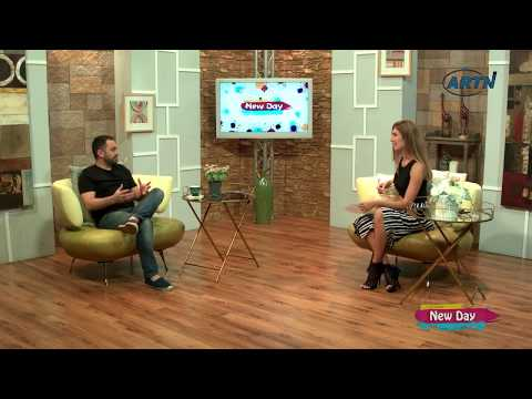 Mger Armenia - Interview On Shant TV, USA  27/07/2018