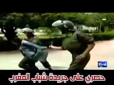 Le Maroc des droits