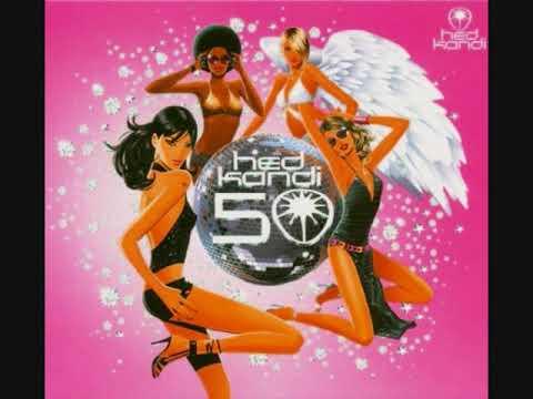 Hed Kandi: The Mix 50 - CD1 The Disco Heaven Mix