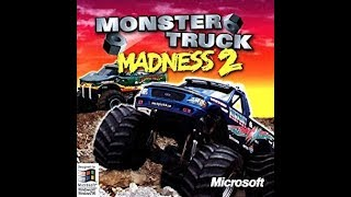 Monster Truck Madness 2 (PC) - Quick races