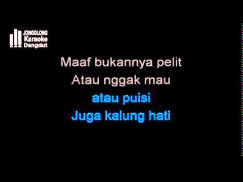 Jamrud - Selamat Ulang Tahun Koplo [Karaoke]