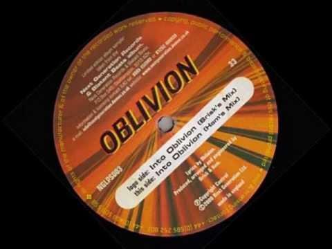 Oblivion - Into Oblivion (Ham's Mix)