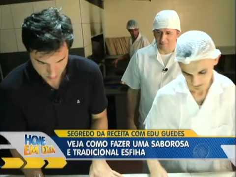 Segredo Da Receita Mostra Como Faz Uma Das Melhores Esfihas Do Brasil #Receitas