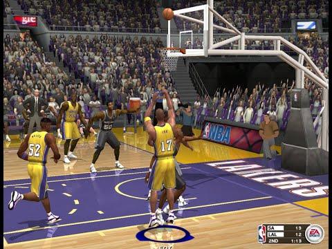 NBA LIVE 18 Download Free Game PC