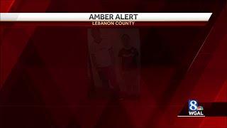 Amber Alert