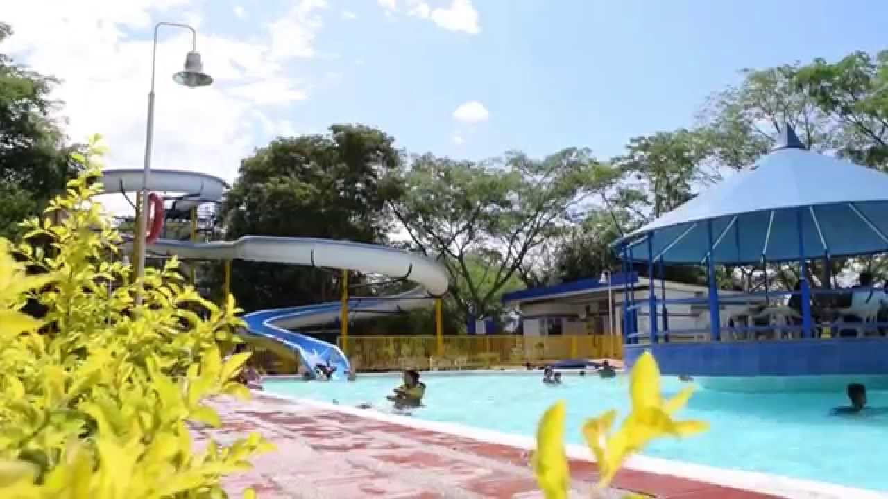 Disfruta del centro recreacional gran chaparral de for Piscina 6 x 3