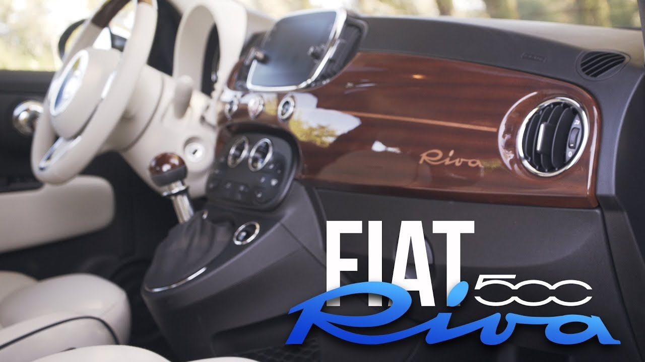 CINEMATIC CAR PROMOTION FIAT C RIVA YouTube - Fiat promotion