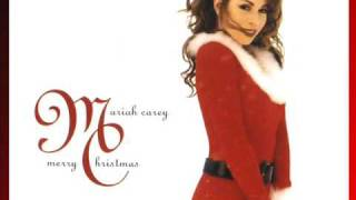 "Silent Night - Mariah Carey - ""Merry Christmas"" Album"