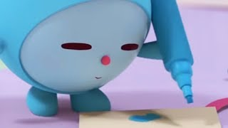 Малышарики - новые серии - Бантик (138 серия) Развивающие мультики для самых маленьких