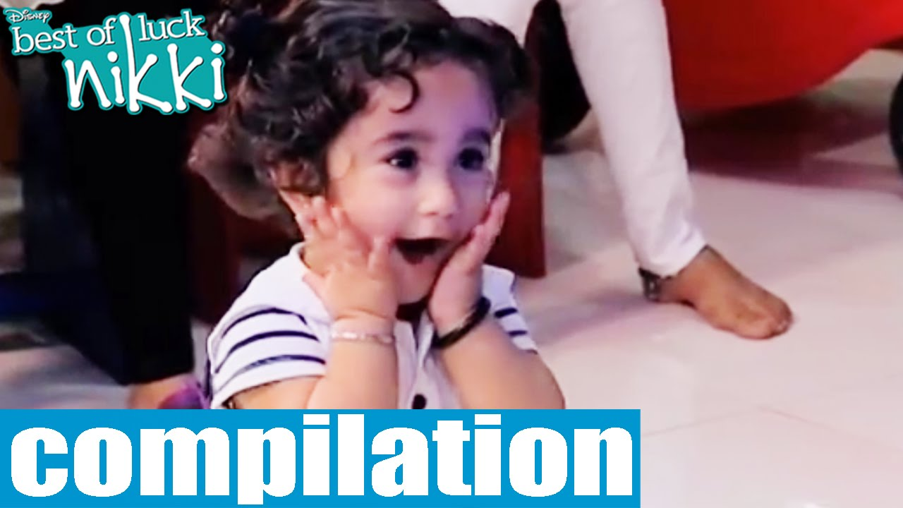 Download Best Of Luck Nikki | Episodes 16-18 Compilation | Season One | Disney India