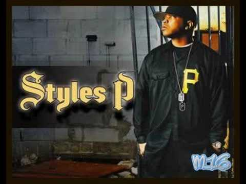 Styles P - 3 Peat Freestyle