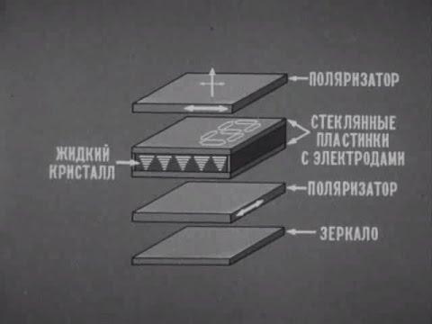 Жидкие кристаллы, Союзвузфильм, 1986