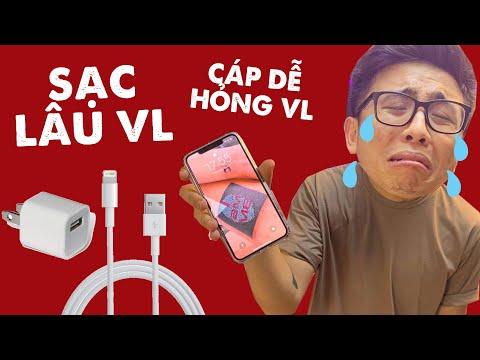 #TechVlog | NỖI BUỒN LỚN NHẤT khi dùng iPhone Xs Max :(((( | Tân 1 Cú