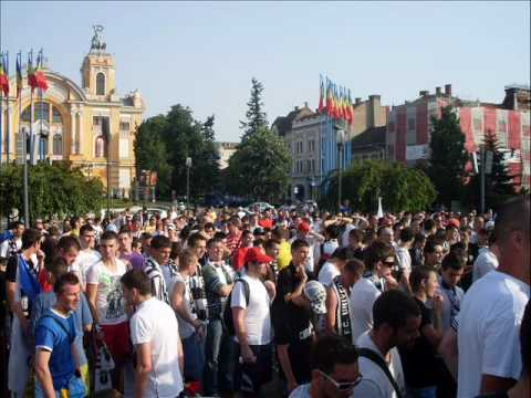 Imn U Cluj Personal ft. Dj Maka(Camuflaj) - Numai U Cluj