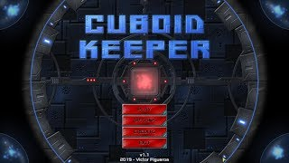DGA Live-streams: Cuboid Keeper (Ep. 1 - Gameplay / Let