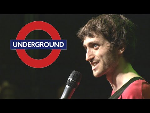 Every Tube Station Song -  LIVE VERSION
