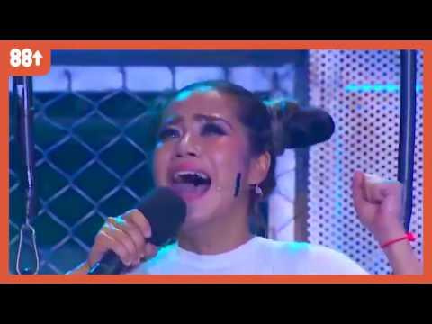 Crazy Cambodian Karaoke Show