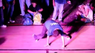 BBOY DDD(3D) VS BBOY ANTIQUE | HIP HOP PICNIC VOL. 3 | FINAL