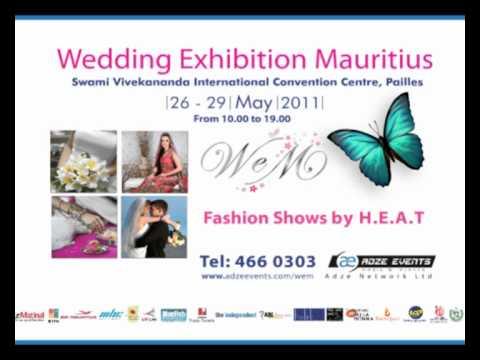 Wedding Exhibition Mauritius WEM 11