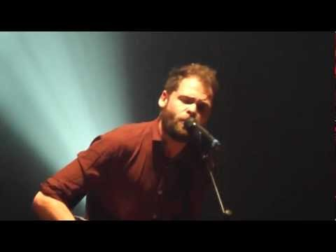 Passenger - Let Her Go (Live @ Hammersmith Apollo In London, 15.10.2012)