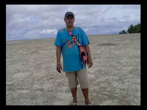 Manfnai Indon Cip. David Kapisa (Voc. David Kapisa)