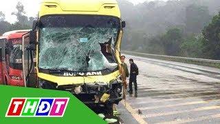 23 người thiệt mạng do tai nạn giao thông trong ngày đầu nghỉ Tết Canh Tý 2020 | THDT