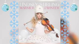Dance Of The Sugar Plum Fairy Lindsey Stirling New Christmas Album ! ⛄