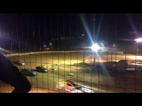 Beckley Motorsports Park AMRA Modifieds 4-27-2018