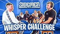 SIDEMEN YOUTUBE WHISPERS