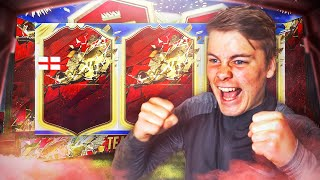 SEER-REWARDS ER TILBAKE! 🔥🏆 *FUT BIRTHDAY REWARDS & GARANTERT PAKKER*