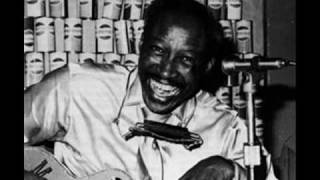 Jimmy Reed - Left Handed Women
