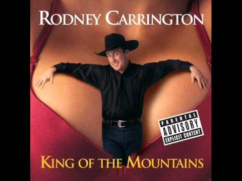 Rhymes With Truck- Rodney Carrington
