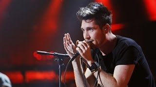 Repeat youtube video Bastille - Pompeii at Children In Need Rocks 2013