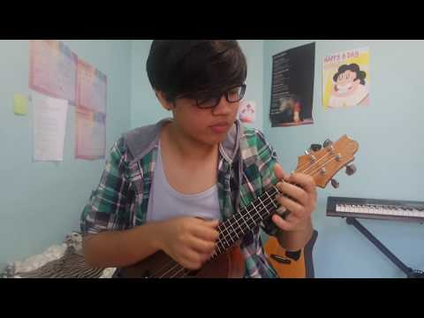Death of a Bachelor-Panic! at the Disco (Ukulele cover)