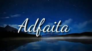 Lagu Adfaita beserta lirik   Dina Hijriana