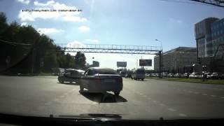 ДТП 08.08.12. Волоколамское шоссе(, 2012-08-08T18:50:55.000Z)