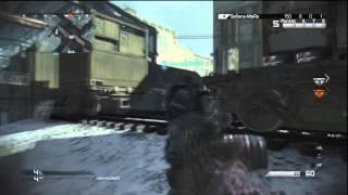 Call of Duty Ghost - Kleiner Hacker habe ein kleine Penis DU AUCH !!!