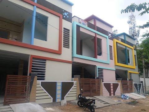 House For Sale Hyderabad 2019     Best Price    Newly Constructed    Don't Miss The Chance !