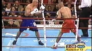 Roy Jones Jr  vs Glen Kelly 02.02.2002 HD