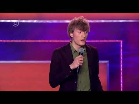 James Acaster American Slang vs British Slang