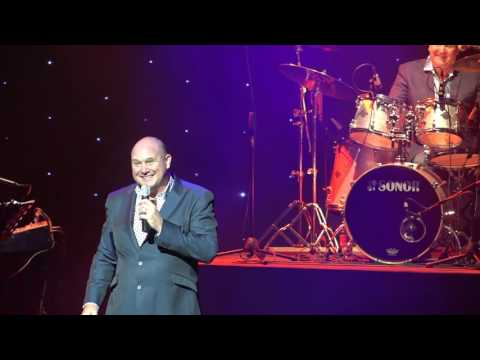 Some highlights Cardiff New Theatre 13th Jan 2017 The Mike Doyle Show fragman